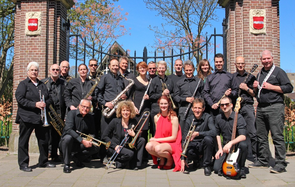 big-band-oegstgeest